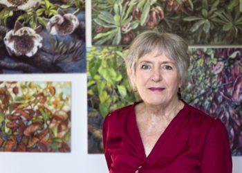 BOEKGESPREK Elise Buitendag – Genesis of a Garden