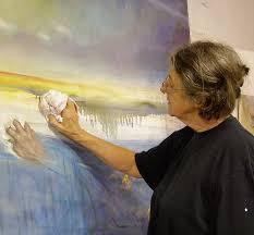 Festival Artist: JUDITH MASON