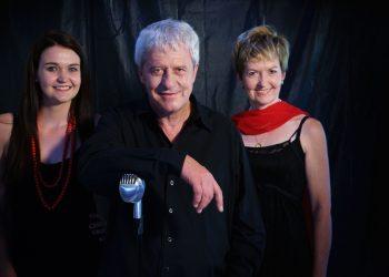 Doep is nie dood nie – Musiek van Koos du Plessis